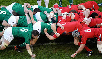 IRLANDE v GALLES match - tournoi 6 nations 2020 - billets six nations 2020 - séjours rugby