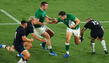 Match IRLANDE vs ECOSSE - Dublin - Billetterie - Weekend Tournoi 6 nations 2022 - Couleur voyages Rugby