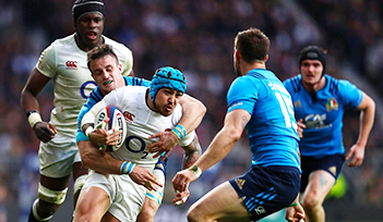 Match ITALIE v ANGLETERRE - Rome - Billetterie - Weekend Tournoi 6 nations 2022 - Couleur voyages Rugby