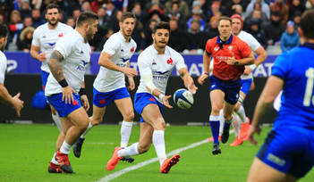Match FRANCE v ITALIE - Rome - Billetterie - Weekend Tournoi 6 nations 2022 - Couleur voyages Rugby