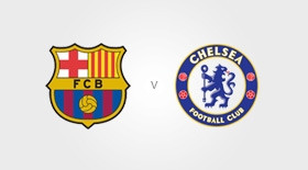 FC Barcelone-Chelsea