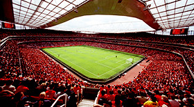 1 Mai - Arsenal-Liverpool