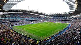 1 Mai - Manchester City-Bournemouth