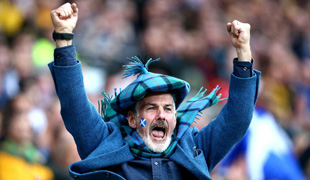 ECOSSE v IRLANDE - tournoi 6 nations 2019 - billets six nations 2019 - séjours rugby