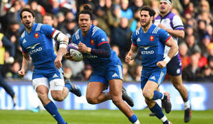 FRANCE v ECOSSE - tournoi 6 nations 2019 - billets six nations 2019 - séjours rugby