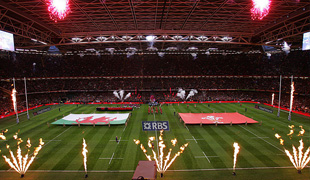 GALLES v IRLANDE - tournoi 6 nations 2019 - billets six nations 2019 - séjours rugby