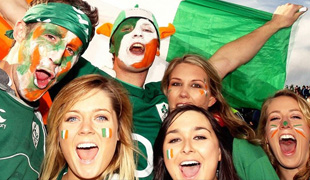 IRLANDE v FRANCE - tournoi 6 nations 2019 - billets six nations 2019 - séjours rugby