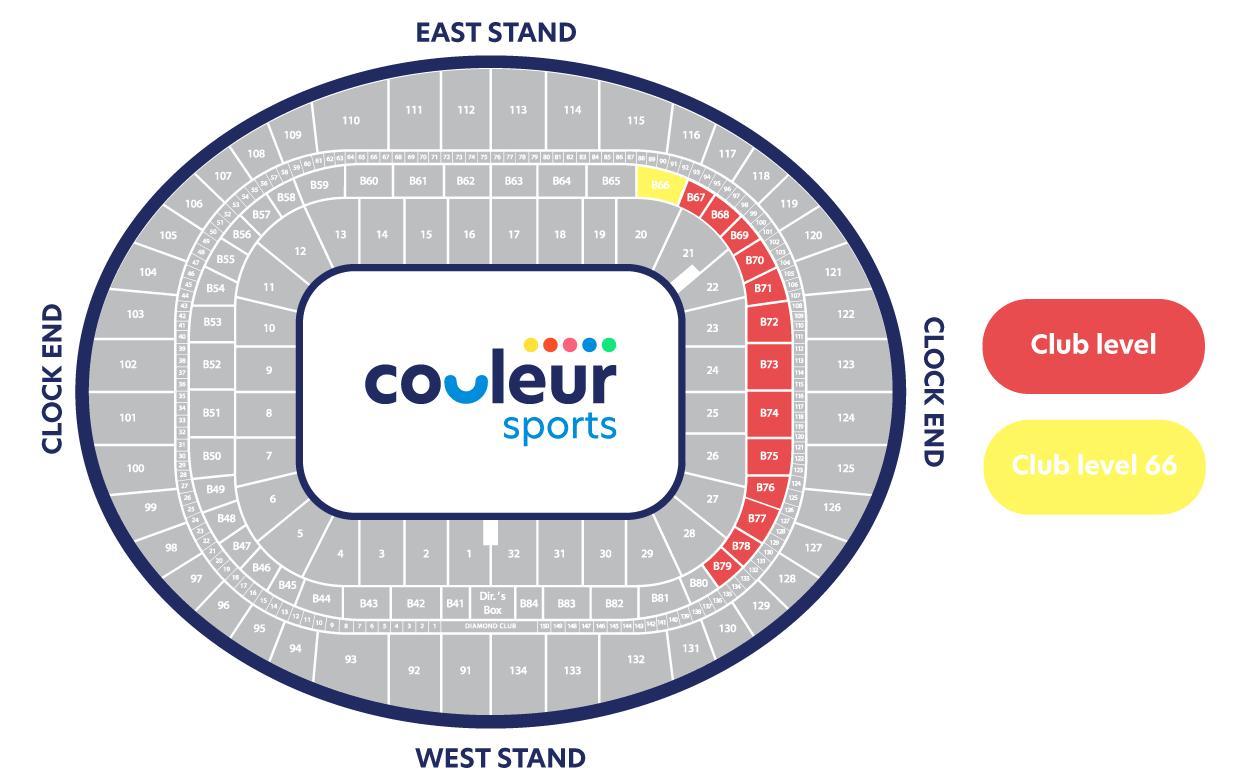 Plan Stade Emirates Stadium /></p> </div></div></div>  </div> <!-- END LayoutContainer -->  <hr class=